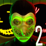 Smiling-X 2: Action and adventure with jump scares v1.6.5 APK Download For Android
