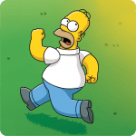 The Simpsons™:  Tapped Out v4.47.5 APK New Version