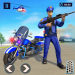 US Police Bike 2020 – Gangster Chase Simulator v3.0 APK Latest Version