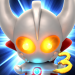 Ultraman Rumble3 v1.01.25 APK New Version