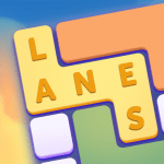 Word Lanes: Relaxing Puzzles v1.4.2 APK Latest Version