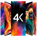4K Wallpapers – HD, Live Backgrounds, Auto Changer v7.0 APK Latest Version