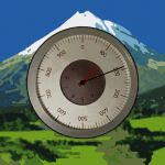 Accurate Altimeter v2.2.23 APK For Android