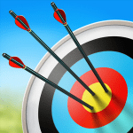 Archery King v1.0.35.1 APK For Android