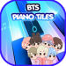 BTS – Piano Tiles Dynamite v4.0 APK For Android