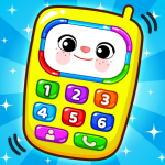 Baby Phone for toddlers – Numbers, Animals & Music v3.3 APK Download Latest Version