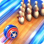Bowling Crew — 3D bowling game v1.21 APK Download For Android