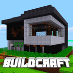 Build Craft – Crafting & Building 3D Games v1.0 APK For Android