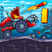 Car Eats Car – Apocalypse Racing v2.9 APK For Android