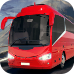 Coach Bus Simulator 2017 v1.4 APK Download For Android