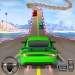 Crazy Car Driving Simulator: Impossible Sky Tracks v2.0 APK Download New Version