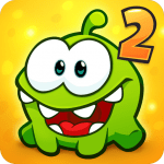 Cut the Rope 2 v1.29.0 APK Download New Version