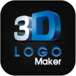 Download 3D Logo Maker v1.3.0 APK For Android