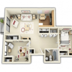 Download 3d Home designs layouts v9.7 APK For Android