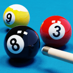 Download 8 Ball Billiards- Offline Free Pool Game v1.6.5.5 APK