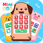 Download Baby Phone Animals v1.9 APK Latest Version