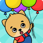 Download Baby games for 2 to 4 year olds v1.90 APK Latest Version