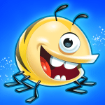 Download Best Fiends – Free Puzzle Game v8.9.7 APK