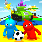 Download Catch Party: 1 2 3 4 Player Games v1.5 APK Latest Version