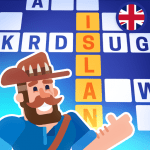 Download Crossword Islands – Crosswords in English v1.0.24 APK For Android