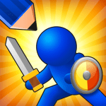Download Draw Army! v2.0.1 APK For Android