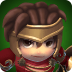Download Dungeon Quest v3.1.2.1 APK For Android