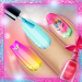 Download Fashion Nail Art – Manicure Salon Game for Girls v1.3 APK