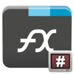 Download File Explorer (Root Add-On) v1.0.2 APK For Android