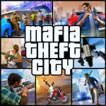 Download Gangsters Auto Theft Mafia Crime Simulator v1.6 APK For Android