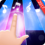 Download Magic Black Piano v1.30 APK For Android