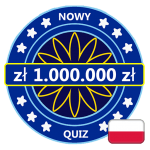 Download Milionerzy po polsku 2021 : Trivia Brain Quiz v1.0.0 APK Latest Version