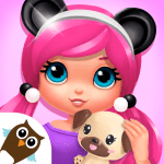 Download Party Popteenies Surprise – Rainbow Pop Fiesta v3.0.30006 APK For Android