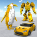 Download Penguin Robot Car Game: Robot Transforming Games v5 APK Latest Version