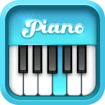 Download Piano Keyboard – Free Simply Music Band Apps v1.3 APK For Android