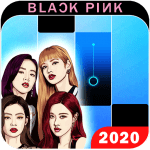 Download Piano Tiles : BLACKPINK Kpop 🎹 v1.1 APK Latest Version