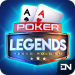 Download Poker Legends: Free Texas Holdem Poker Tournaments v0.2.78 APK