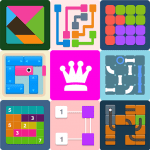 Download Puzzledom – classic puzzles all in one v7.9.96 APK For Android