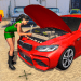 Download Real Car Mechanic Workshop: Car Repair Games 2020 v1.1.6 APK For Android