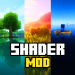 Download Realistic Shader Mod v1.1 APK For Android