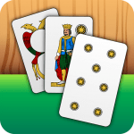 Download Scopa – Free Italian Card Game Online v6.64.2 APK For Android