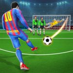 Download Soccer Kicks Strike: Mini Flick Football Games 3D v5.0 APK Latest Version