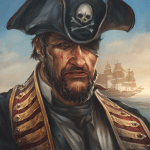 Download The Pirate: Caribbean Hunt v9.6 APK New Version