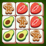 Download Tile Match Sweet – Classic Triple Matching Puzzle v2.1.21 APK