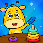 Download Toddler Games for 2 and 3 Year Olds v3.7.9 APK