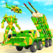 Download US Army Robot Missile Attack: Truck Robot Games v23 APK For Android