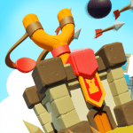 Download Wild Castle TD: Grow Empire Tower Defense in 2021 v1.2.4 APK Latest Version