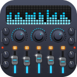 Equalizer Music Player and Video Player v3.0.1 APK Download For Android