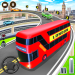 Euro Coach Bus Driving Simulator Bus Parking Games v25 APK New Version