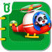Free Download Baby Panda's Book of Vehicles v8.48.00.01 APK