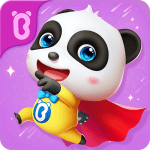 Free Download Baby Panda's Playhouse v8.49.13.01 APK